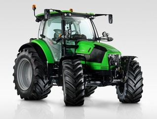 DEUTZ-FAHR 5 Series